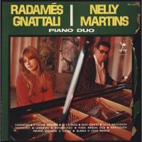 Nosso adeus a Nelly Martins (Nelly Biato Gnattali)